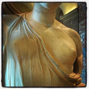 Aphrodite, dite Vénus Génitrix