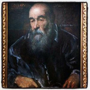 Bassano del Grappa d'après Jacopo dal Ponte
