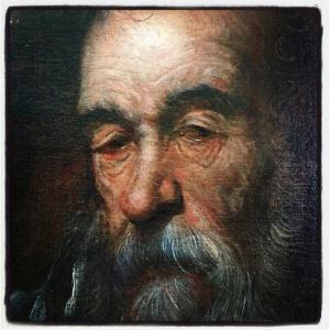 L'architecte Antonio dal Ponte de Jacopo dal Ponte